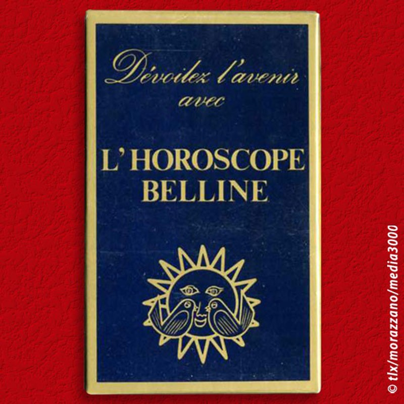 L'HOROSCOPE BELLINE, Oracle Divinatoire