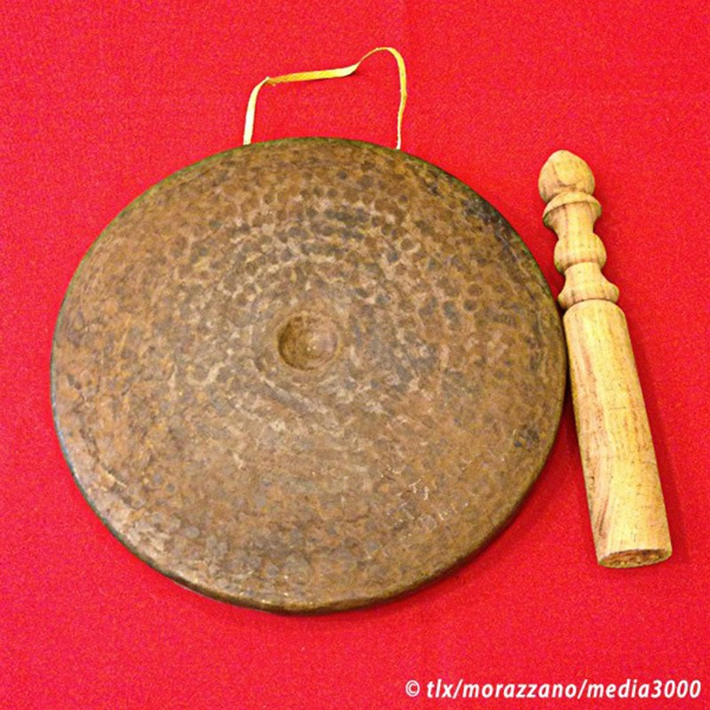 GONG CHAMANIQUE ANCIEN