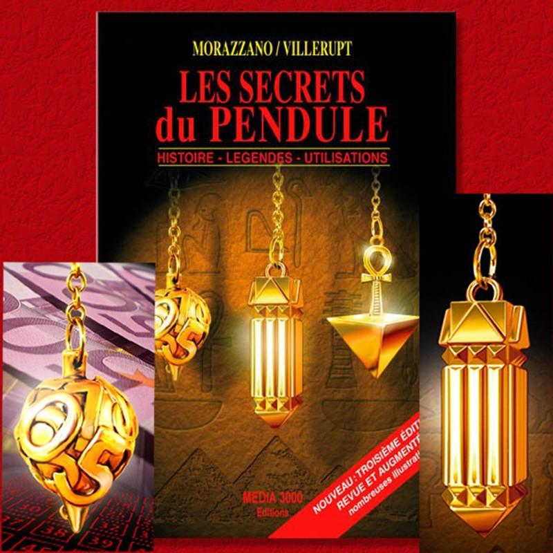 PACK 1 livre + 2 Pendules