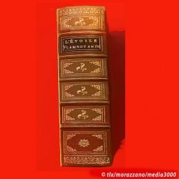 L'ETOILE FLAMBOYANTE  Livre de Franc-Maçonnerie