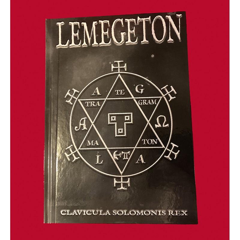 LEMEGETON   Livre Neuf