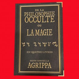 La Philosophie Occulte, Cornélius Agippa