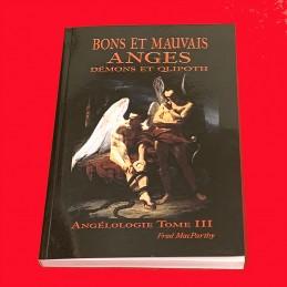 Bons et Mauvais Anges de Fred MarcParthy