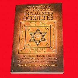 Se Libérer des Mauvaises Influences Occultes