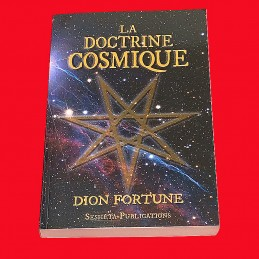 La Doctrine Cosmique de Dion Fortune