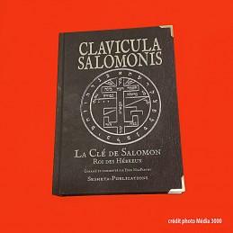 LES CLAVICULES DU ROI SALOMON