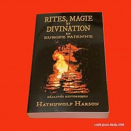 RITES, MAGIE ET DIVINATION,...
