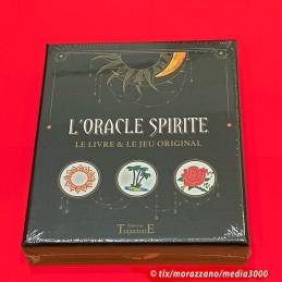 L'ORACLE SPIRIT