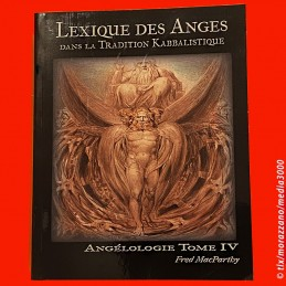 LEXIQUE DES ANGES,...