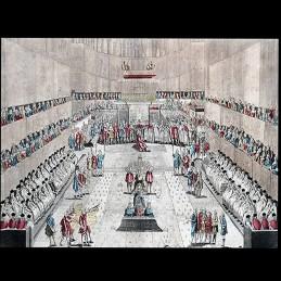 LE SACRE DE LOUIS XVI ET DE...