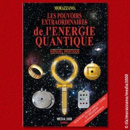 Manuel Pratique de Magie Quantique, Morazzano